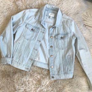 Forever 21 denim jacket